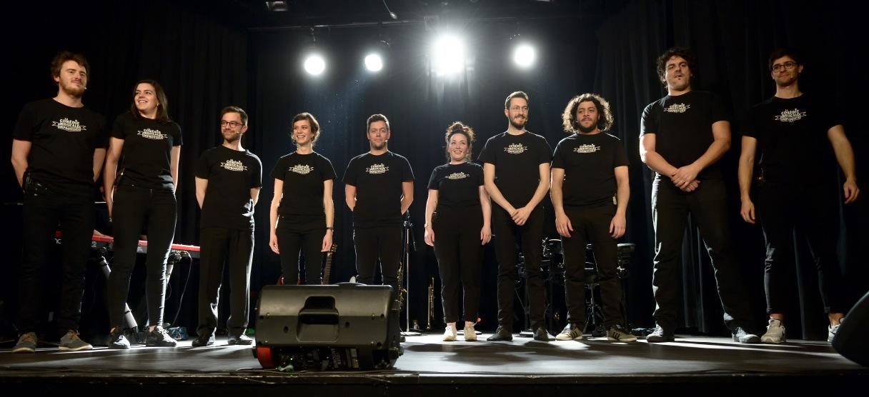 Comédie Musicale XXL